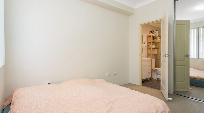 Main bedroom web