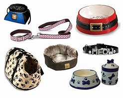 PET ACCESSORIES – MUCH SCOPE TO EXPAND!